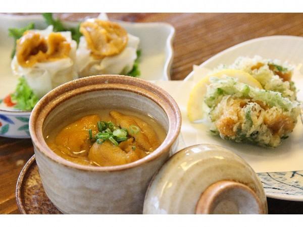 民宿・お食事処 海のや 関連画像 4枚目 楽天トラベル提供