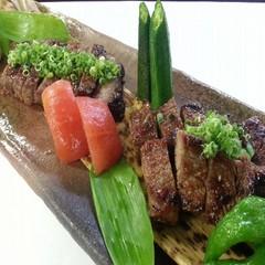 [お肉を堪能!]大分の美味しい黒毛和牛・アッププラン