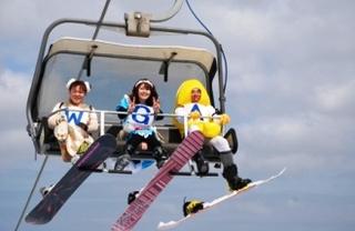 【スノーリゾート】和洋バイキング!/天然温泉に浸かる旅【1泊2食付】