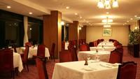 【お日にち限定】絶景露天風呂満喫♪ご夕食は、西洋料理コース【浅間-Asama-】