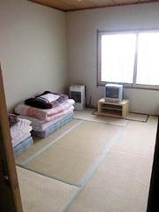 個室用和室6畳2名