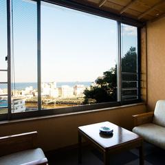 海の見える丘☆新館和室タイプ