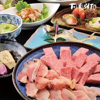 ★【ふるさとのごちそう】豊後牛焼き肉・希少な牛タン・関アジ