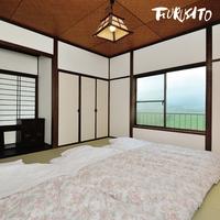 【けやき】1棟2階建て離れ(和室8畳×2)◆