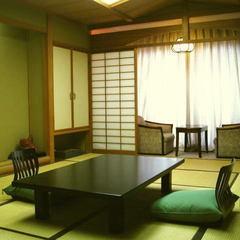 ☆最上階・海側☆12畳和室【禁煙】未改装