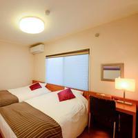 【家族同室】<禁煙>きままな素泊まり♪客室は 40〜60平米の客室!