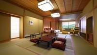 S NEW【和洋室】和室15畳+ツイン(禁煙) 6階〜10階