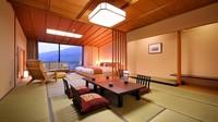Q【和洋室】和室15畳+ツイン(禁煙) 3階〜5階