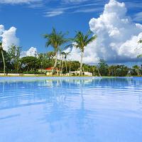 【最大30%OFF!タイムセール】サクっと素泊まり♪県内最大級のプールも海も楽しむ自由なステイ!