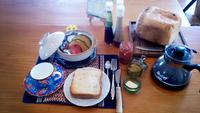 朝食付きプラン