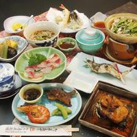 【スタンダード】勇屋別館×定番×季節料理☆-和nagomi-