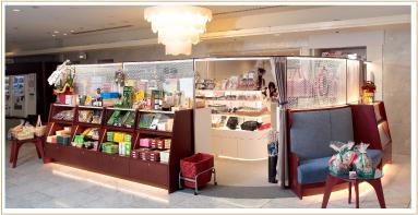 1階 ギフト・お土産 PLAZA SHOP写真