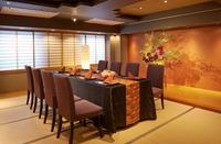 1泊2食付きプラン♪【和食】贅を尽くした松茸料理