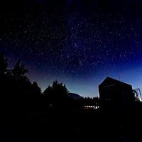 標高730Mからの輝き!星空を楽しむロープウェー+夕朝食付きプラン