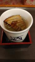 10月〜天然本クエフルコース【ひれ酒付】 薄つくり・焼き・煮物・天ぷら・蒸し物・酢の物・鍋に 雑炊付