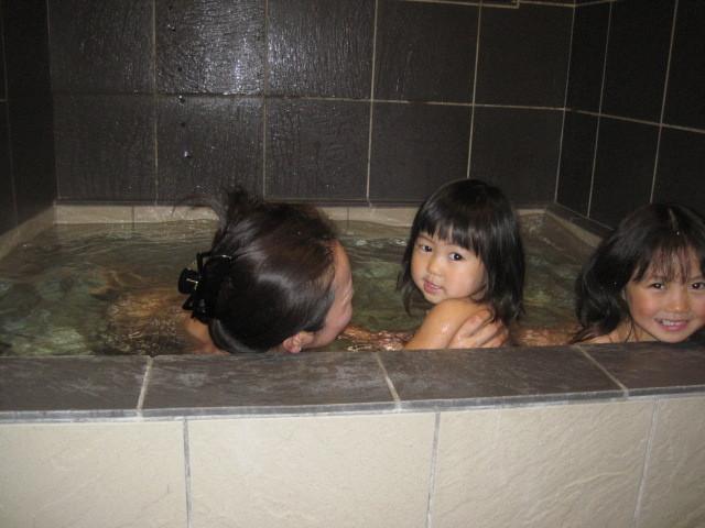 【家族風呂】なんと洗い場が畳敷き!カップル、ご家族でご一緒に貸切風呂無料プラン