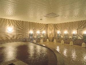 【温泉に浸かろう】北海道遺産の天然モール温泉が楽しめる☆入浴券付プラン(素泊まり)