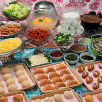 【ご夕食無し】チェックイン20時まで♪焼きたてパンが自慢の朝食を楽しむ!「1泊朝食付きプラン」