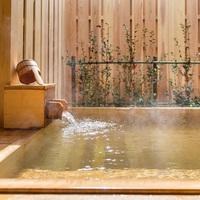 【LUX ROOM SALE】最大32%OFF ★3名様からご予約可★新しい露天風呂付き客室なでしこ