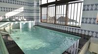 今日だけ限定♪旬の素材グレードアップ*´∀`)ノ女性限定露天風呂「日本海」無料入浴券プレゼント