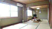 和室12畳(バス・トイレなし)