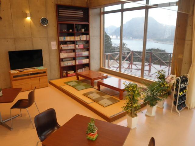 【家族限定】海峡の景色が見える部屋・家族で1部屋ゆったりプラン