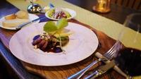 【3/31迄の期間限定】宮川産<鹿肉・猪肉>大自然の中で新鮮なジビエ料理をどうぞ♪