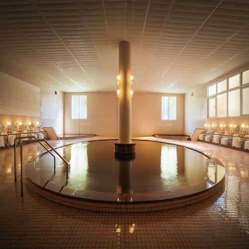 ◆源泉かけ流しの宿!新鮮モール温泉で心も体もリフレッシュ☆<素泊り>