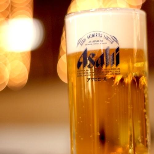 ◆【生ビール飲み放題付】ビール好きにはたまらない♪新鮮モール温泉で満喫☆<北のビュッフェ>
