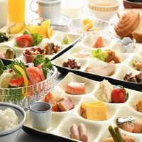 ◆価格改定!源泉かけ流しの宿をお得に!十勝産の食材が揃った朝食ビュッフェ☆<朝食付>
