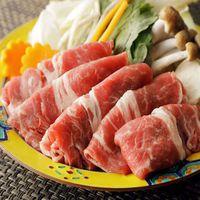 ◆価格改定!源泉かけ流しの宿☆ <十勝牛150g「すき焼き」+北のビュッフェ>