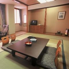 和室8〜16畳(喫煙・4〜8名利用・人数により変更有)