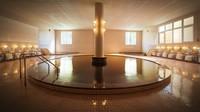 【春夏旅セール】新鮮モール温泉《美人の湯》でリフレッシュ☆<北のビュッフェ>