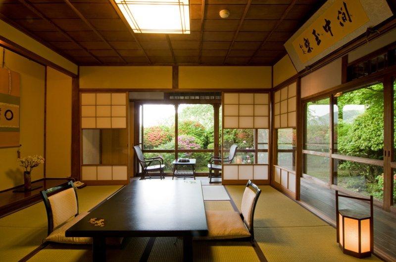 箱根小涌谷温泉 三河屋旅館 関連画像 3枚目 楽天トラベル提供