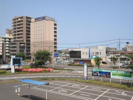 ライフイン土浦駅東