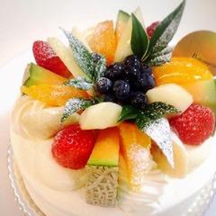 【ケーキでサプライズ】ーお二人だけのアニバーサリープランー