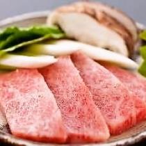 【トロける豊後牛の焼き肉】スタンダードプラン