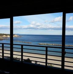 【滞在時間・最大27時間】休日の〜んびり海を見て過ごす・・・自然いっぱい漁師まち田舎ぷち滞在プラン♪