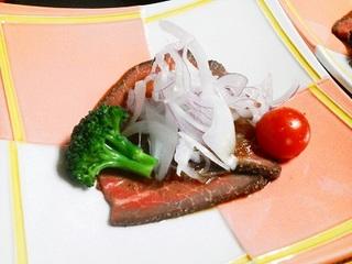 【味覚】季節の食材を食すグレードアップ夕食プラン