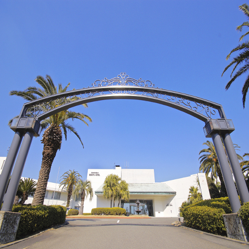 観音崎京急ホテル image