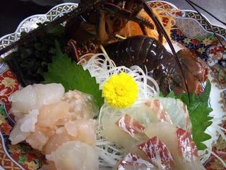 旬味覚の宿 上海荘