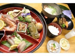 【奄美の食材をふんだんに!!】和食コース付き2食プラン