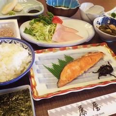 【2食付】ガッツリ派も満足!観光やお仕事の後は、口コミ好評価の料理でお腹いっぱい!