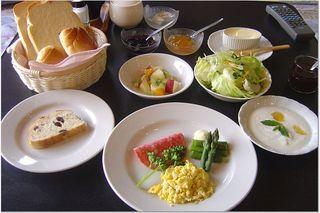 北海道の旅ドミトリー1泊朝食付プラン
