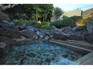 【1泊2食付】 温泉&地元の素材料理で大島を満喫できる<温泉で癒されよう>