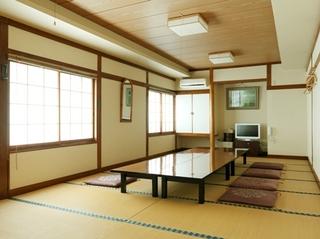和室22〜26畳大部屋 「お部屋タイプはお任せ」