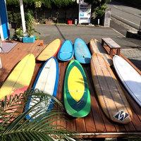 ☆サーファー必見☆《2食付》ロングボード料金が5000円OFF!種子島でサーフィンするなら美春荘へ♪