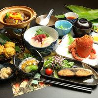 【グルメ派ーアサヒガニ】料理自慢の宿のグレードアップ料理を味わう♪