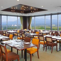 【朝食付】那須観光の拠点に!夕食は外で自由に♪朝食はホテルで展望バイキング♪