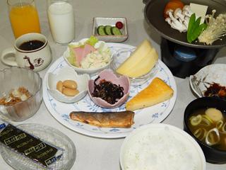 【基本プラン】夕食なしの1泊朝食付プラン